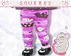 [S] Kids Batty Pants