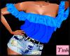 Blue Fit