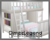 [D]Bunk Beds