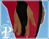 Garnet Cosplay Gloves