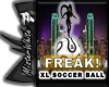 MRW|FREAK!|XL Soccerball