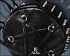 |< Terê! Pentagram Bag!