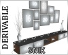 3N:DER. Wall Side/Lamps5