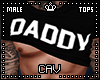 Daddy Rolled Black2