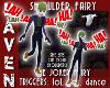 THE JOKER FAIRY!