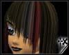 -tx- redstripe hair