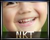 Kids happy smile