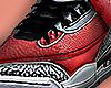 Metro Rojo 3's
