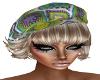 Bess Frolic Hat/Hair