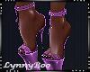 *Crystal Candy Heels