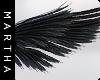 (Queen of Ravens) Wings