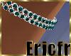 Emerald Garter (R)
