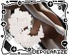o|Lalou Husky Tail