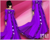 24:Elegance Purple Wedd