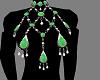 Brising Jade/Silver