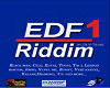 Edf riddim box 1