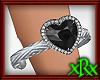 Diamond Heart Bracelet O