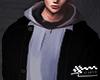 Oversize hoodie 1.