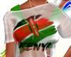 [EB]KENYA AFRICAN SHIRT