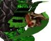Reaper arm blade lft arm