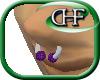 HFD Septum Sparkle Green