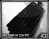 Batman Cape Animated