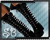 *SB*Army Brat Boots