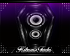 PVC Animated Speakers
