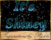 I~Shiney Shiney