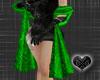 *Shawl Green