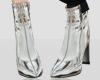 chrome boots