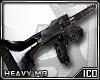 ICO Heavy MG M