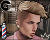 GL| Hair 2TheSide Blond1