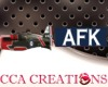 AFK Airplane