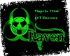 Black Out DJ Room