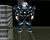Spider-Gwen Armor