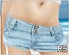 RS*JeanShorts-Blue