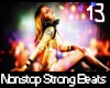Nonstop Strong Beats(13)
