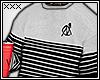 [X] Stripe Jumper.