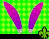 [CAM]Lila Jackalope Ears