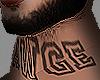 Awge Rare Tattoo