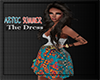 | TheDress- Aztec Summer