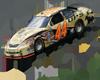 Dale Jarrett Car