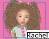 Kids Rachel 2 Ponytails