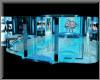 The Sharks Dance Room