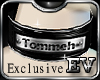 EV Tommeh Collar Male