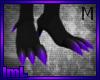 lmL Sium Feet M