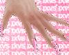 Pink Nails V1