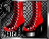 [SMn] Athena Boots (M)