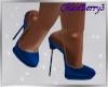 Maggie Heels Blue V1